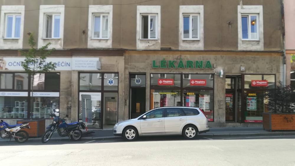 Lékárna Na Prokopce