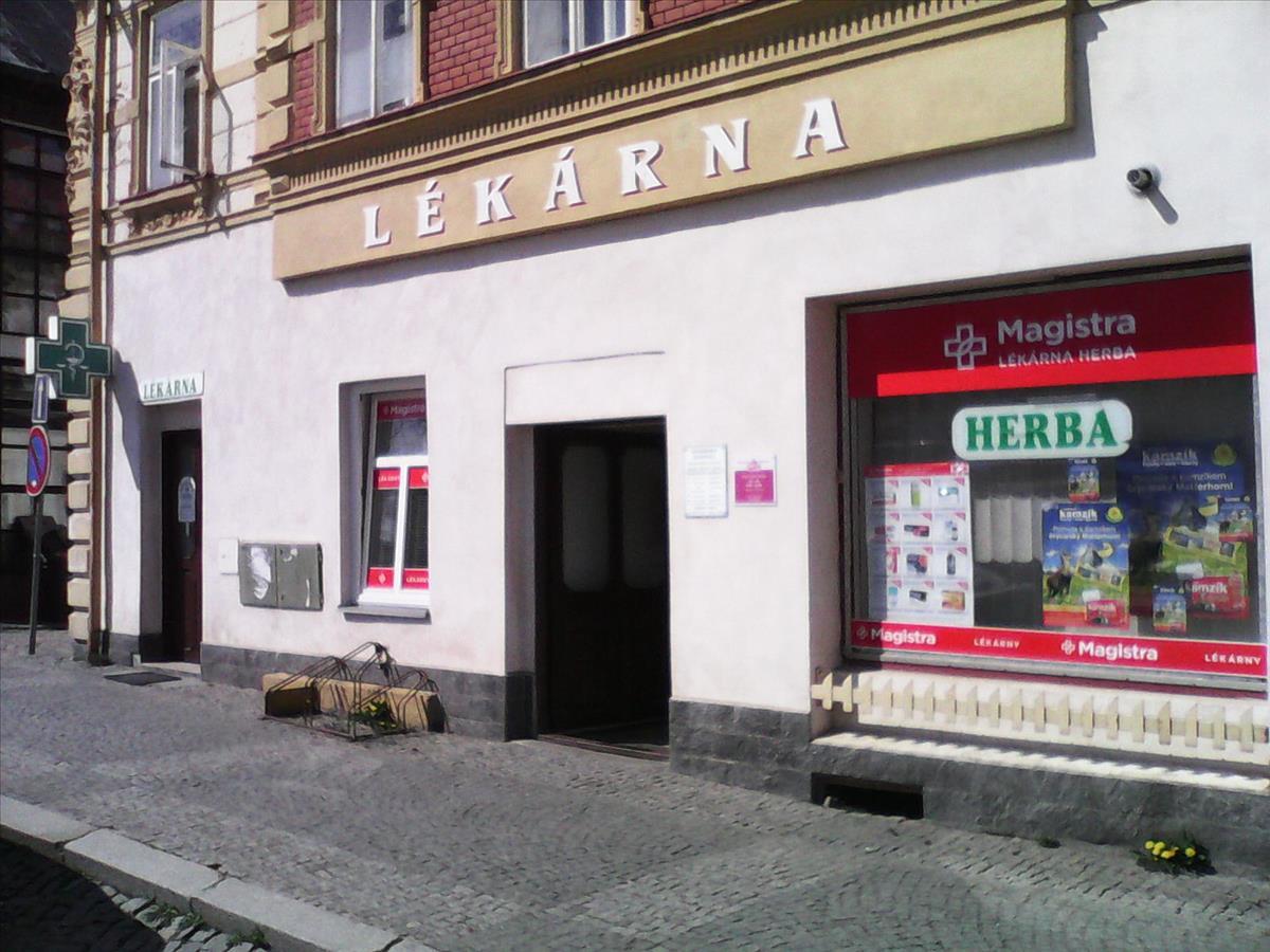 Lékárna Herba