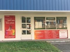 Lékárna Hvězdova