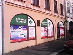 Lékárna Frenštát