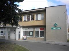 Lékárna Malostranská