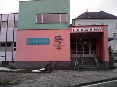 Lékárna Jesenia
