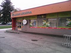 Lékárna 6 LEMAK s.r.o.