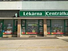 Lékárna Centrálka