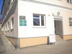 Lékárna U sv. Ducha