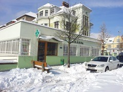Lékárna Hanspaulka