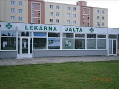 Lékárna Jalta