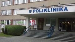 Lékárna Poliklinika Petrovice