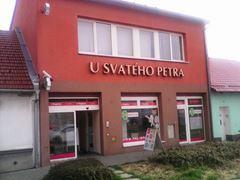 Lékárna U sv. Petra
