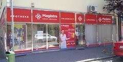 Nová lékárna