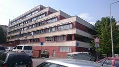 Lékárna Poliklinika Barrandov