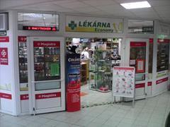Lékárna Economy