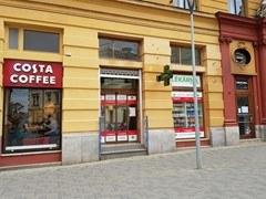 Lékárna Josefská